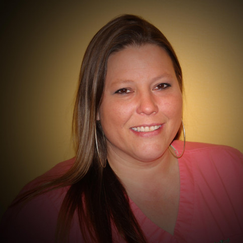 Shanna Vanarsdall-Office Manager